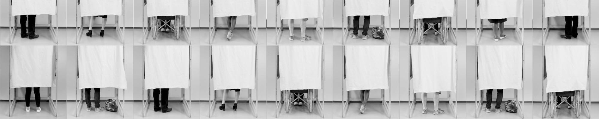 Utilisation des logiciels électoraux (MARTINE)
